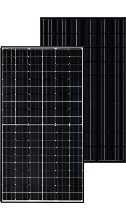 Nu in onze <br> Solar outlet